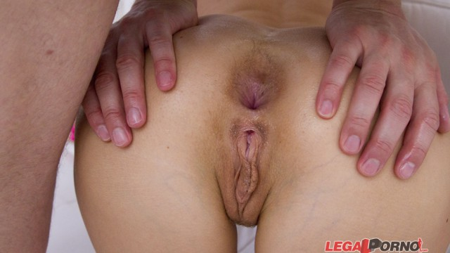 Sabrina Moor & Gina Gerson anal threesome SZ494