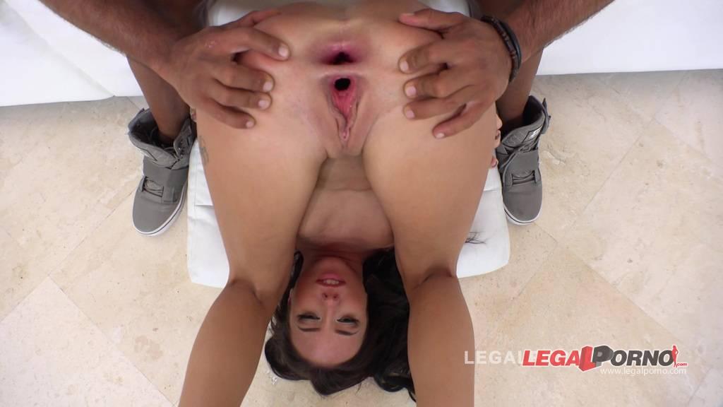[LegalPorno] [Sineplex]  Lola Bulgari first anal RS203