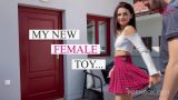 My new female toy – Kate Rich OTS152