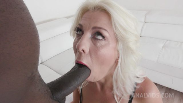 XXX Nikyta casting with big black cock KS052